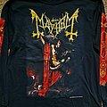 Mayhem - TShirt or Longsleeve - Mayhem - Daemon