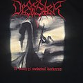 Desaster - A Touch of Medieval Darkness TShirt or Longsleeve