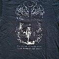 Nightbringer - TShirt or Longsleeve - Nightbringer - We are sons of Cain