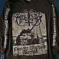 Marduk - TShirt or Longsleeve - Marduk - Panzer Division Marduk