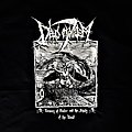 Deus Mortem - Demons of Matter and the Shells of the Dead TShirt or Longsleeve