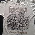 Europa Blasphemia Behemoth shirt