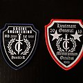 The Committee lmtd patches