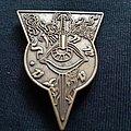 Sinmara - Pin / Badge - Sinmara pin