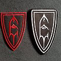 Emperor shield patches