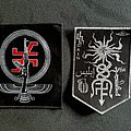 Tetragrammacide patches
