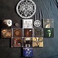 Nightbringer/Aoratos/Akhlys/Bestia Arcana collection. Other Collectable