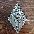 Death Worship pin Pin / Badge