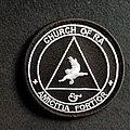 Church of Ra patch