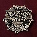 Serpens Luminis pin Pin / Badge