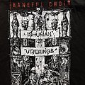 Teitanblood Banefull Choir hoodie Hooded Top