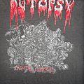 Autopsy- Mental Funeral original TShirt or Longsleeve