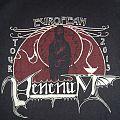 Venenum- 2013 tour shirt