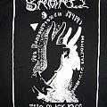 Samael- The Black Face TShirt or Longsleeve