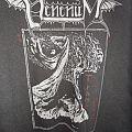 Venenum- Trane Of Death Hooded Top