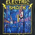 Electric Shock- Trapped in the City TShirt or Longsleeve