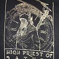 High Priest of Saturn TShirt or Longsleeve