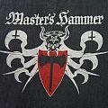 Master's Hammer shirt