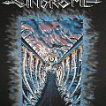 Sindrome- Into The Halls Of Extermination Tour Shirt