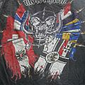 Selling/Trading: Motorhead 1991 Tour shirt