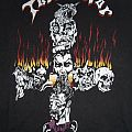 Tormentor 7th Day of Doom shirt