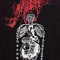 Swallowed- Astral Virulence TShirt or Longsleeve
