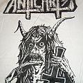 Antichrist demo shirt sleeveless