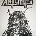 Antichrist demo shirt sleeveless