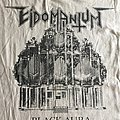 Eidomantum- Black Aura TShirt or Longsleeve