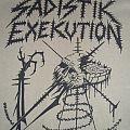 Sadistik Exekution- Death Lobotomy TShirt or Longsleeve