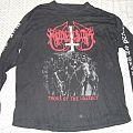 Marduk- Those Of The Unlight shirt
