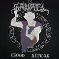 Samael- Blood Ritual TShirt or Longsleeve