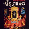 Vulcano- Bloody Vengeance Tour 2016