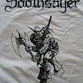 Soothsayer - TShirt or Longsleeve - Selling: Soothsayer shirt in size L