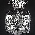 Demonic Oath TShirt or Longsleeve