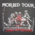 """Morbid Angel- Morbid Tour """"Scream Forth Blasphemies"""" TShirt or Longsleeve"""