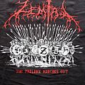 Zemial- The Phalanx Marches Out Tour 2018 TShirt or Longsleeve