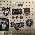 Patches/pins/badges