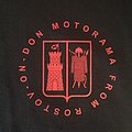 Motorama- From Rostov-On-Don TShirt or Longsleeve