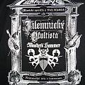 Master's Hammer- Jilemnický Okultista Longsleeve TShirt or Longsleeve
