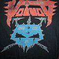 Voivod- Killing Technology (Original tour shirt)