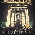 Judas Priest- Sin After Sin TShirt or Longsleeve