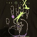 The X Files - TShirt or Longsleeve - X-Files - The Truth is Out There