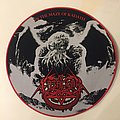 Catacomb - Patch - Catacomb Backpatch