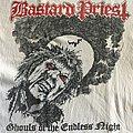 Bastard Priest - TShirt or Longsleeve - Bastard Priest- Ghouls of the Endless Night