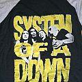 System Of A Down - TShirt or Longsleeve - SOAD Tshirt