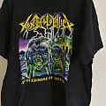 "Toxic Holocaust ""An Overdose Of Death"" Tshirt"