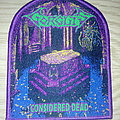 Gorguts — Considered Dead patch