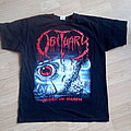Obituary — Cause Of Death shirt