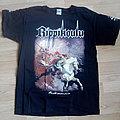 Rippikoulu — Musta Seremonia shirt